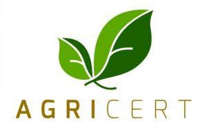 AGRICERT -Certificação de Produtos Alimentares, Lda.